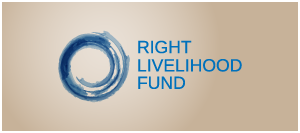 Right Livelihood Fund Logo